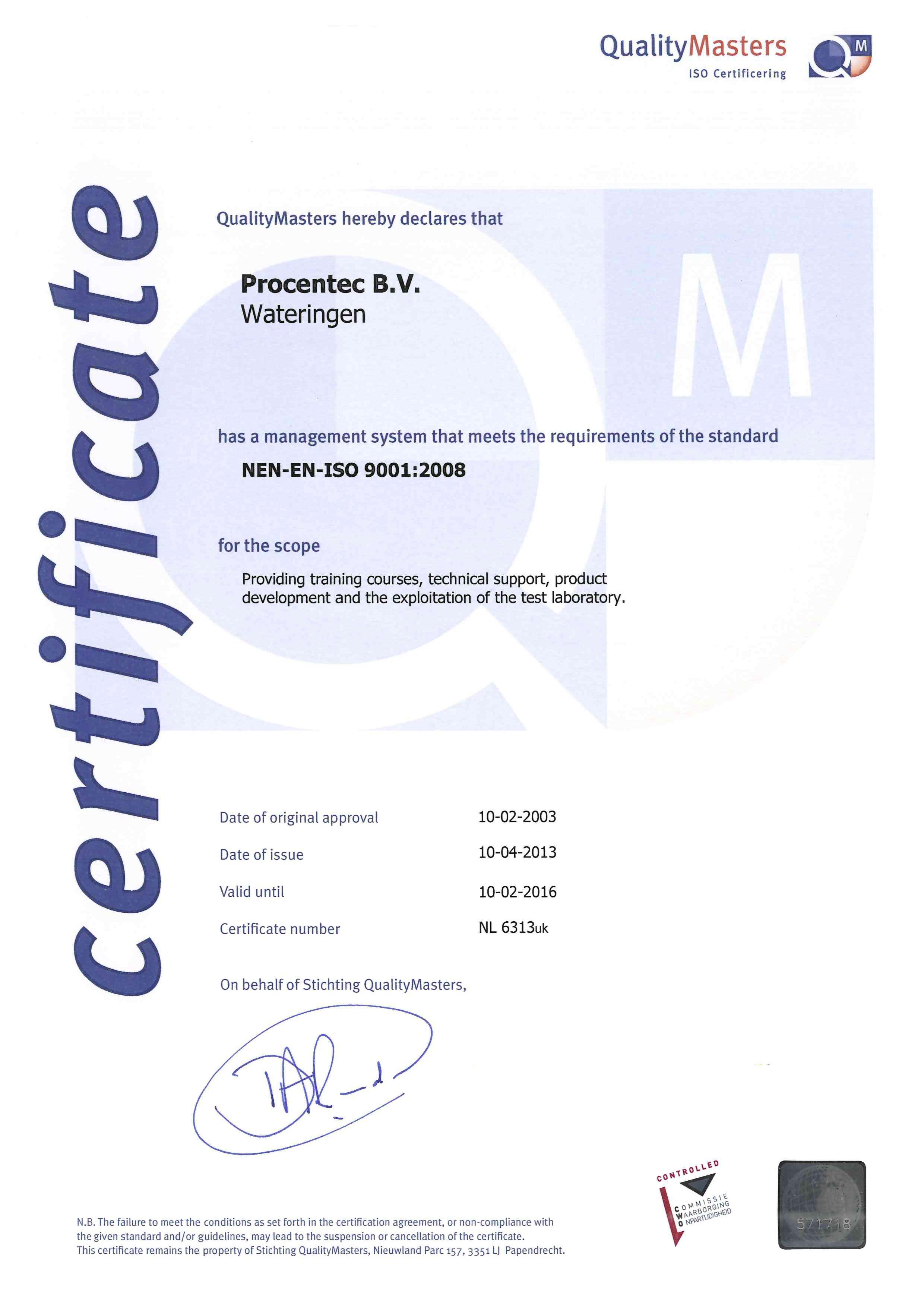 Profibus blog archive downloads iso 9001 certificate xflitez Choice Image